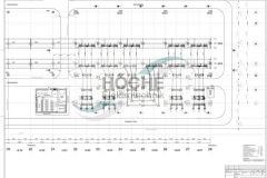 Primärkonstruktion | 110kV-Gesamtanlage