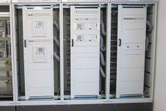 110kV-Sekundärtechnik