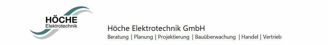 Höche – GmbH